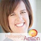 Philosophy In Action Podcast (M4A)
